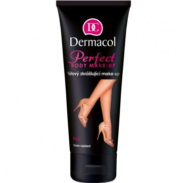 DERMACOL PERFECT BODY MAKE-UP (PALE) 100 ml