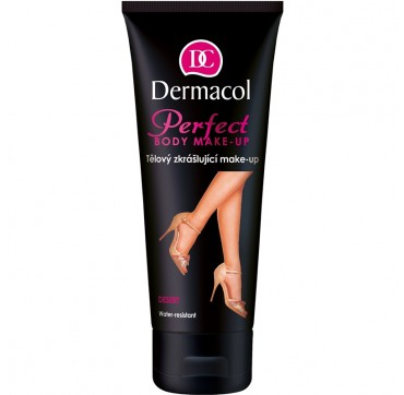 DERMACOL PERFECT BODY MAKE-UP (DESERT) 100 ml