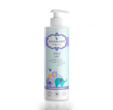 PHARMASEPT BABY CARE MILD BATH 500 ml