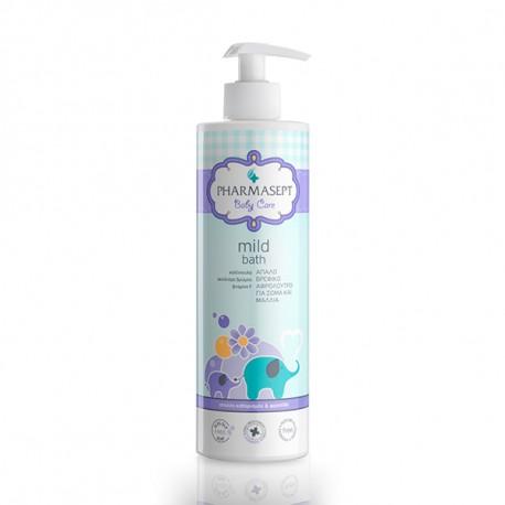 PHARMASEPT BABY CARE MILD BATH 500 ml