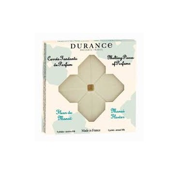DURANCE WAX MELT (MONOI FLOWER) 1 τμχ.