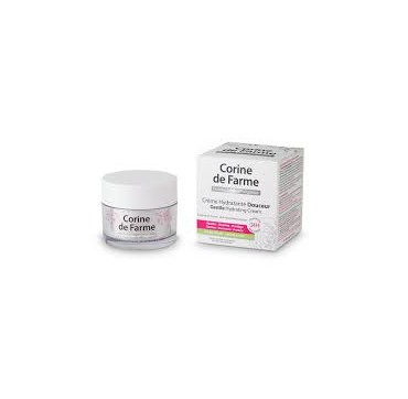 Corine De Farme - Gentle 24 Hr Hydrating Cream 50 Ml