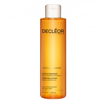 DECLEOR ARMOA CLEANSE TONIFYING LOTION 200 ml