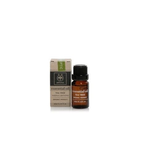 APIVITA TEA TREE 10ml