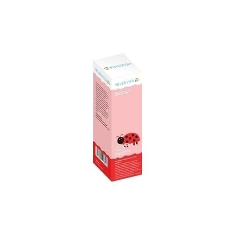 HELENVITA BABY LIQUID TALC 150 ml