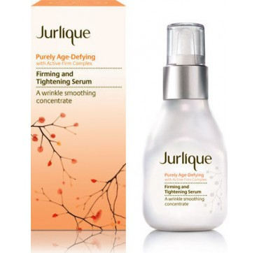 JURLIQUE PURELY AGE-DEFYING FIRMING & TIGHTENING SERUM 30ml