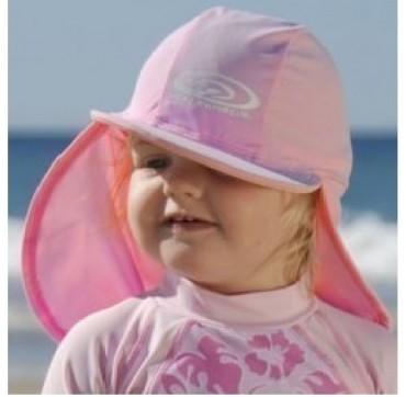 Sun Emporium Καπέλο Χρώμα Ροζ Μέγεθος S 1 Τμχ.