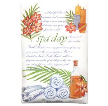 FRESH SCENTS Sachet Αρωματικό Φακελάκι Spa Day 115 ml