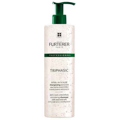 RENE FURTERER TRIPHASIC SHAMPOO 600ml