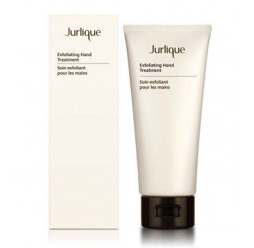 JURLIQUE EXFOLIATING HAND TREATMENT 100ml