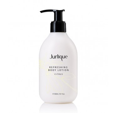 JURLIQUE REFRESHING BODY LOTION (CITRUS) 300ml