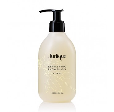 JURLIQUE REFRESHING SHOWER GEL (CITRUS) 300ml