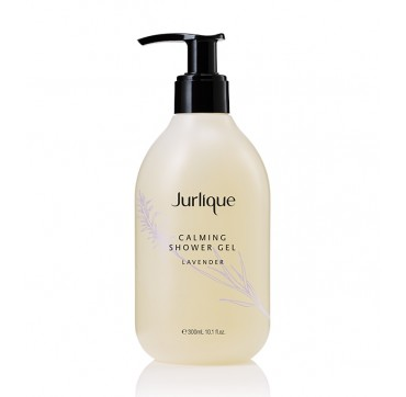 JURLIQUE CALMING SHOWER GEL LAVENDER 300ml