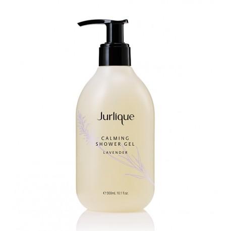 Jurlique Calming Shower Gel Lavender 300ml