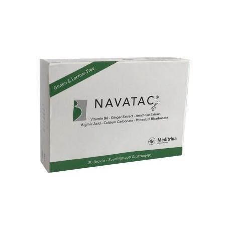 MEDITRINA NAVATAC GYNO B6 x30 caps