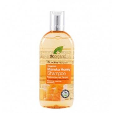 Dr. Organic Manuka Honey Shampoo Σαμπουάν 265ml