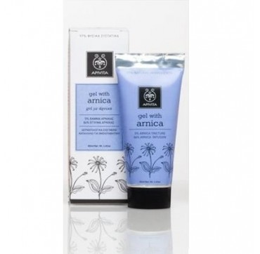 APIVITA GEL ARNICA 40ml