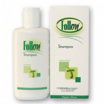 INPA FOLLON SHAMPOO 200ml