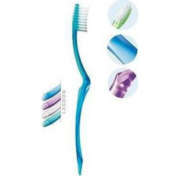ELGYDIUM TOOTHBRUSH CREATION (LAGOON -SOFT) 1τμχ