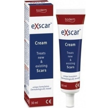 Boderm Exscar Cream 30ml