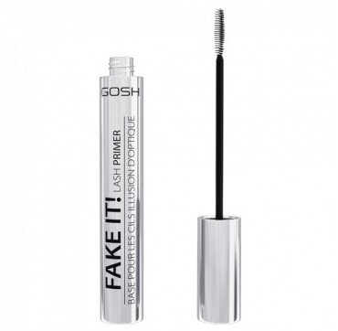 GOSH FAKE IT! LASH PRIMER 001 GREY 10ml