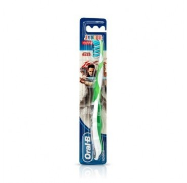 ORAL-B SOFT JUNIOR 6-12 ΕΤΩΝ STAR WARS 1τμχ