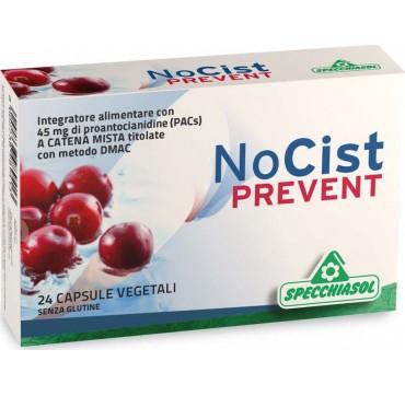 SPECCIASOL NoCist RPEVENT x24 tabs