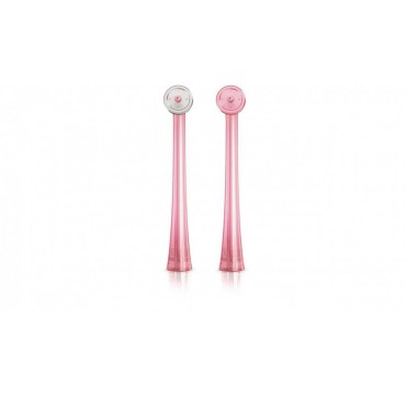 Philips Sonicare Airfloss Ultra Pink Ανταλλακτικά 2 Τεμ. Hx8032/33