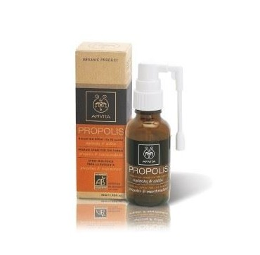 APIVITA PROPOLIS BIO SPRAY 30ml