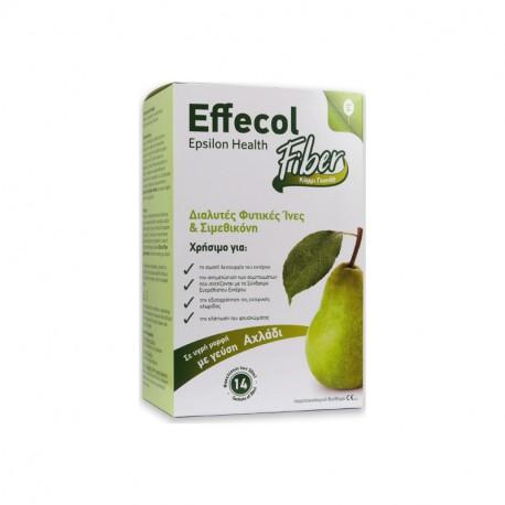 EFFECOL FIBER 14 sachets