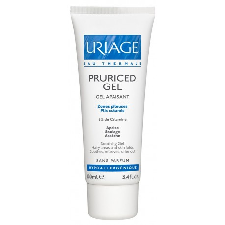 URIAGE pruriced ge 100ml