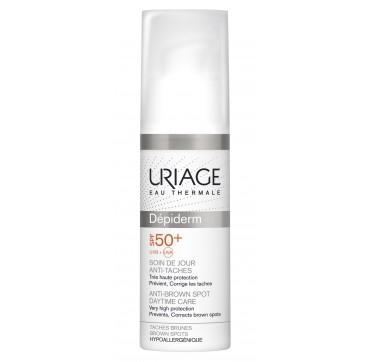 Uriage Depiderm Anti-brown Spot Spf 50+ 30ml