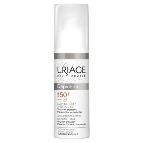 URIAGE Depiderm Anti-Brown Spot SPF 50+ 30ml