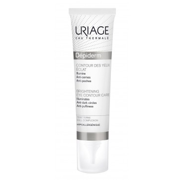 URIAGE Depiderm Brightening Eye Contour 15ml