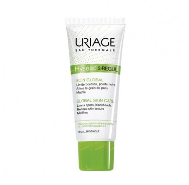 URIAGE HYSEAC 3-Regul Global Skin-Care 40ml