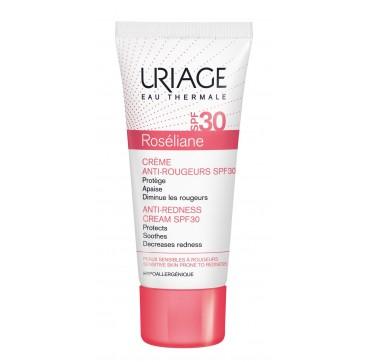 URIAGE ROSELIANE Anti-Redness Cream SPF30 40ml