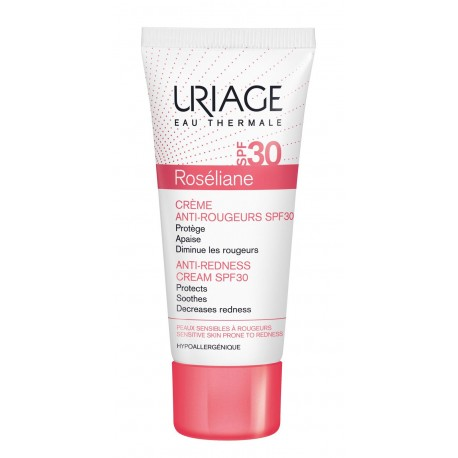 URIAGE ROSELIANE Anti-Redness Cream SPF30 40ml