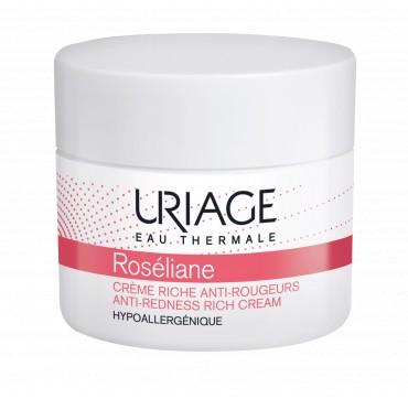 URIAGE ROSELIANE Anti-Redness Rich Cream 50ml