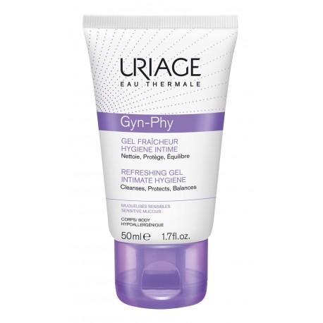 URIAGE Gyn-Phy Refresing Gel Intimate Hygiene 50ml