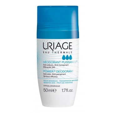 URIAGE Power Deodorant 24h 50ml