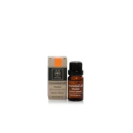 Apivita Essential Oil Orange 10ml