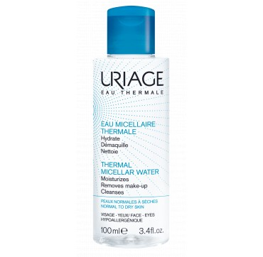 URIAGE Thermal Micellar Water 100ml