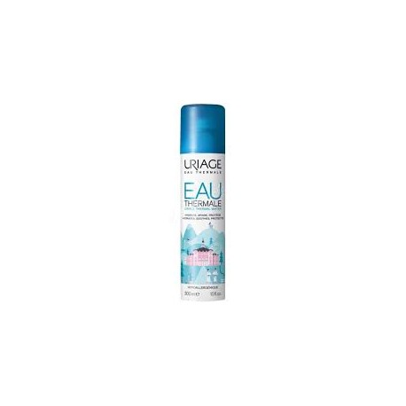 URIAGE EAU THERMALE Spray Για Ενυδάτωση (Πρόσωπο & Σώμα) 200ml