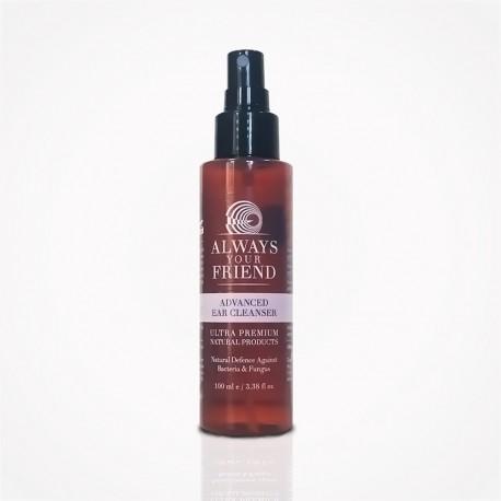 ALWAYS YOUR FRIEND Organic Brightness Shampoo 250ml
