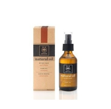 NATURAL OIL APIVITA ΑΜΥΓΔΑΛΟ 100ml
