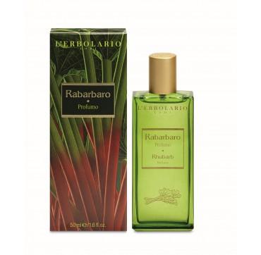 L'erbolario Rabarbaro Perfume 50ml
