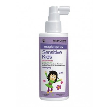 FREZYDERM SENSIKIDS MAGIC SPRAY 150ml
