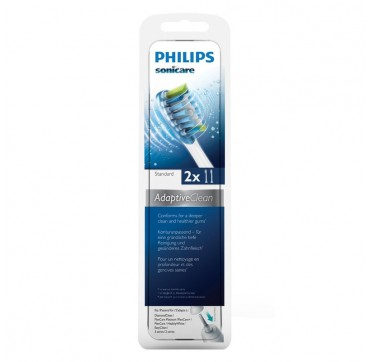 PHILIPS SONICARE ADAPTIVE CLEAN ΑΝΤΑΛΛΑΚΤΙΚΑ HX9042/07 TEM. 2