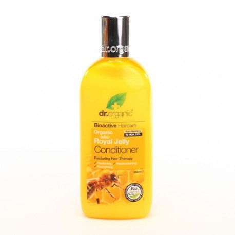 Dr. Organic Royal Jelly Conditioner 265ml