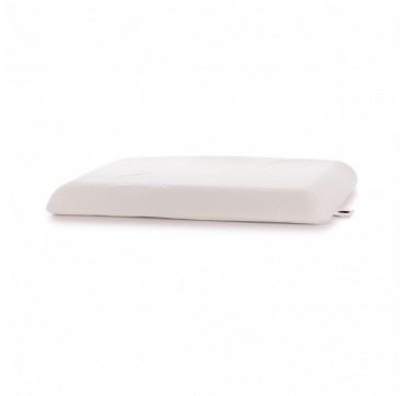 Time2sleep Memory Foam Pillow Μαξιλάρι Αφρού Μνήμης 71x41x6, 5cm 1τμχ.